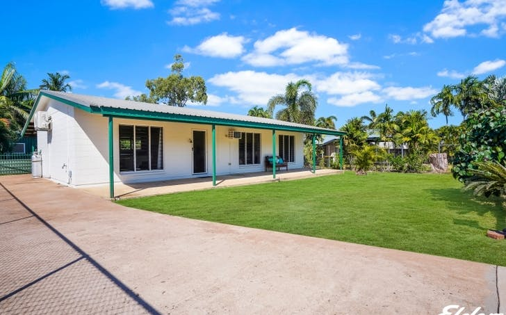 69 Forrest Parade, Bakewell, NT, 0832 - Image 1