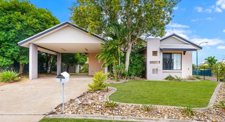 7 Saltwater Street, Rosebery, NT, 0832 - Image 1