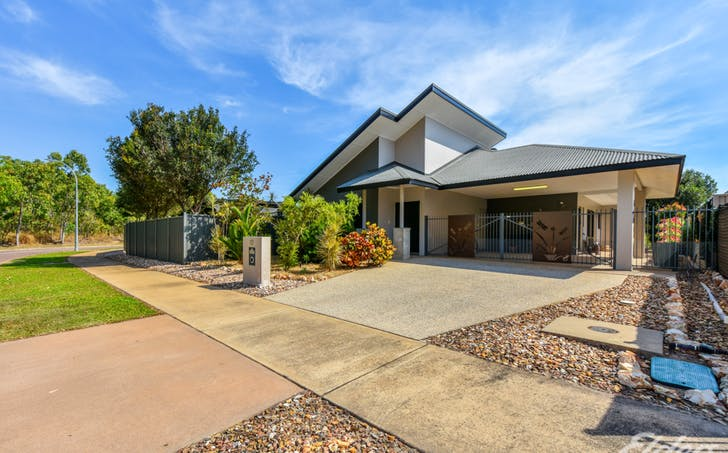 22 Gerardine Crescent, Bellamack, NT, 0832 - Image 1
