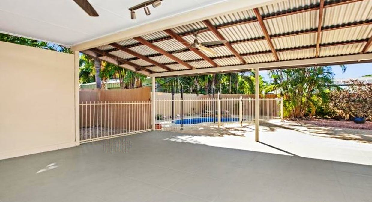 14 Bristow Court, Bakewell, NT, 0832 - Image 12