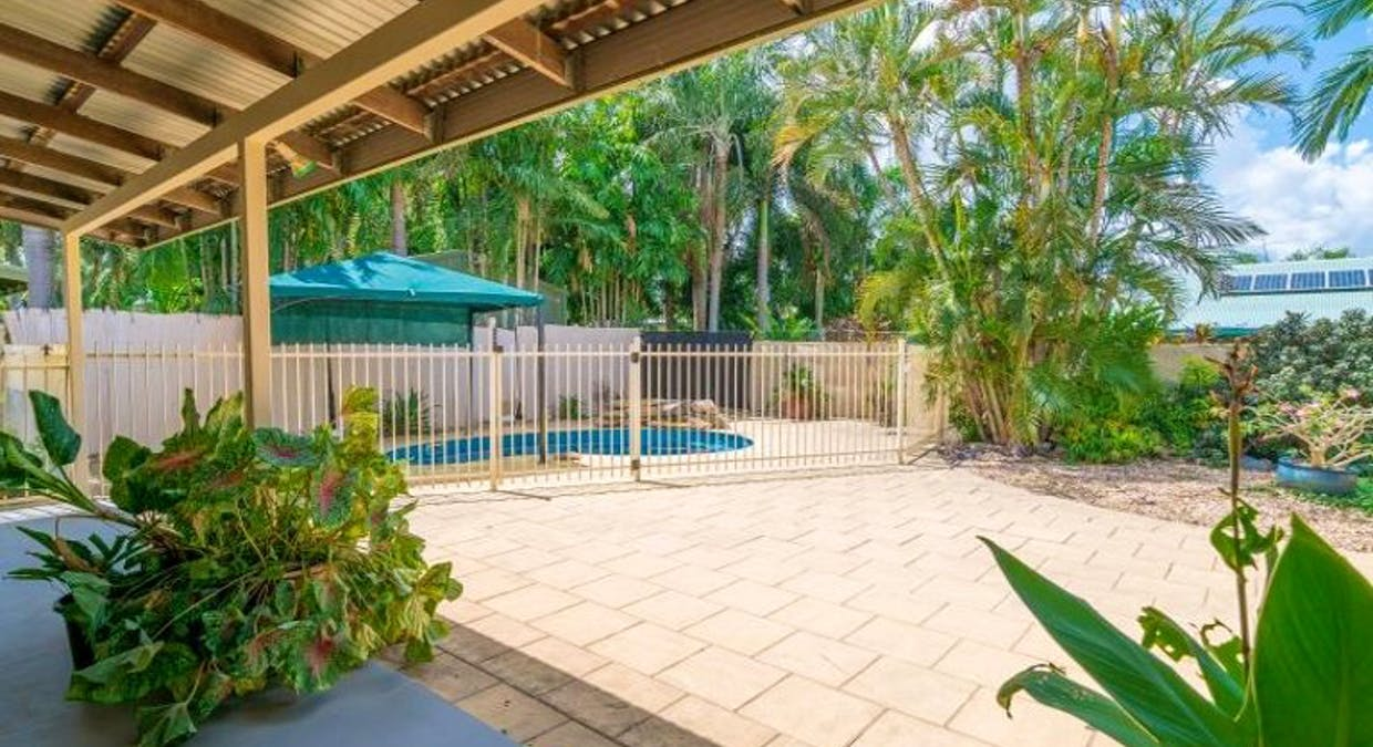 14 Bristow Court, Bakewell, NT, 0832 - Image 11