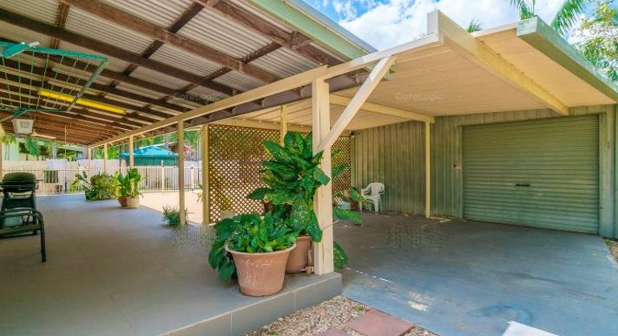14 Bristow Court, Bakewell, NT, 0832 - Image 13