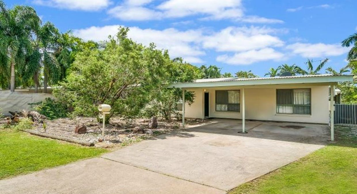 14 Bristow Court, Bakewell, NT, 0832 - Image 15