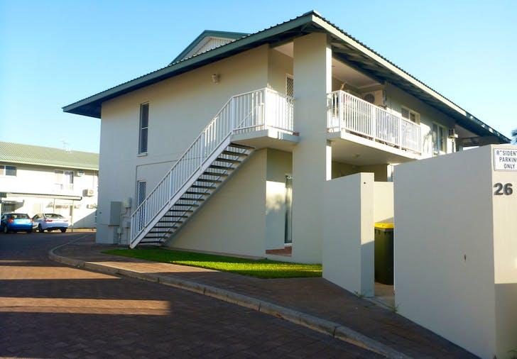 1/26 Flametree Circuit, Rosebery, NT, 0832