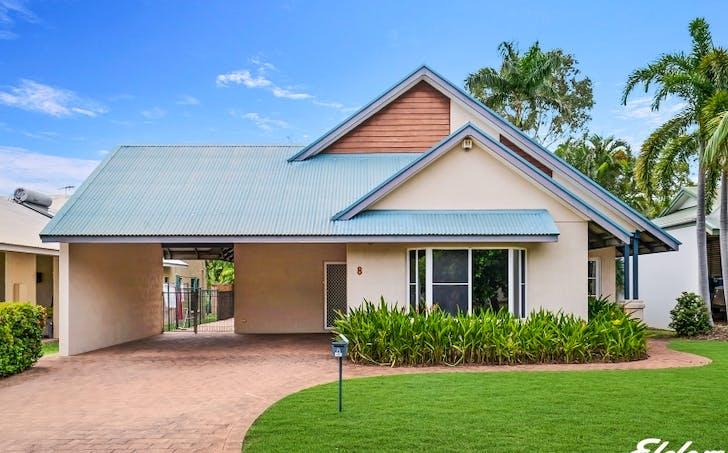 8 Deakin Place, Durack, NT, 0830 - Image 1