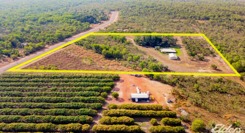 410C Elizabeth Valley Road, Noonamah, NT, 0837 - Image 26