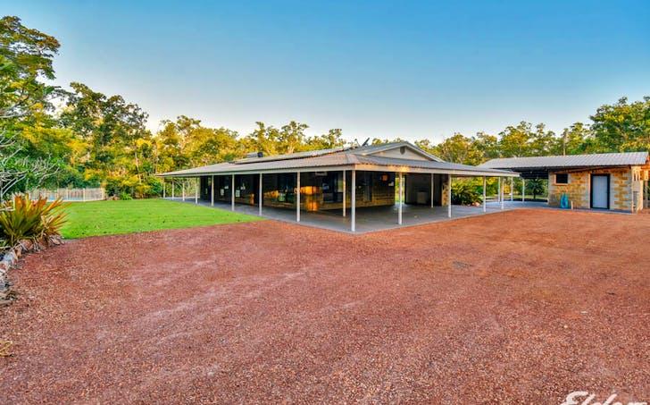 78 Wetherby Road, Girraween, NT, 0836 - Image 1