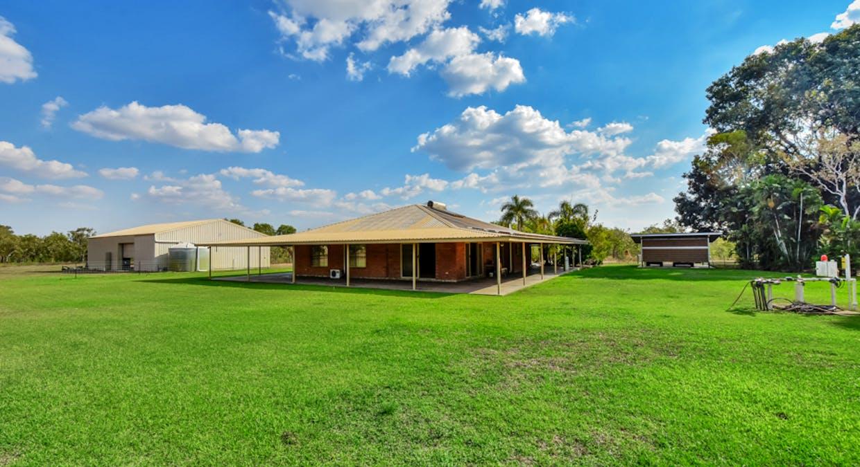 410C Elizabeth Valley Road, Noonamah, NT, 0837 - Image 1