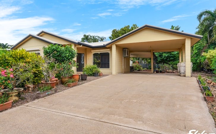 17 Cabman Court, Bakewell, NT, 0832 - Image 1