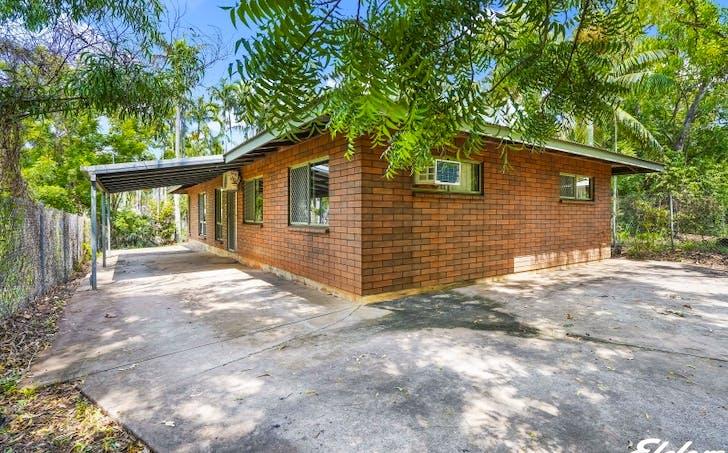 4 Denebola Court, Woodroffe, NT, 0830 - Image 1