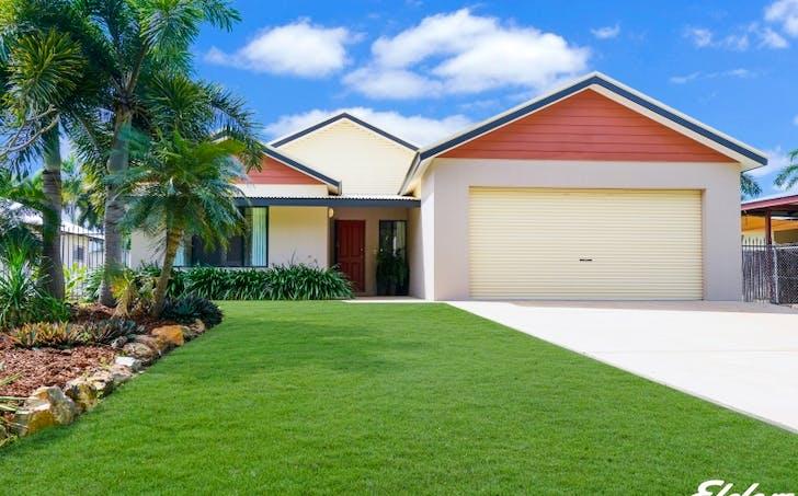 20 Costello Court, Farrar, NT, 0830 - Image 1