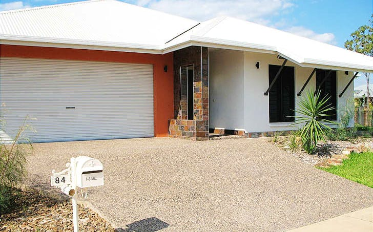 84 Damabila Drive, Lyons, NT, 0810 - Image 1