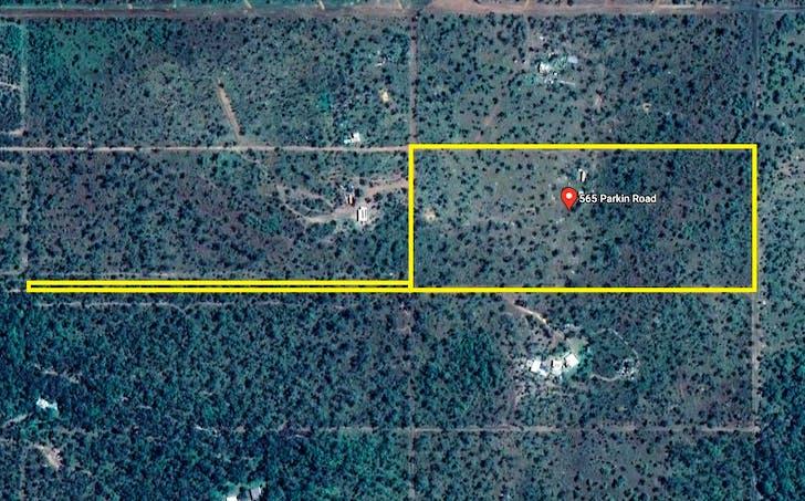 565 Parkin Road, Fly Creek, NT, 0822 - Image 1