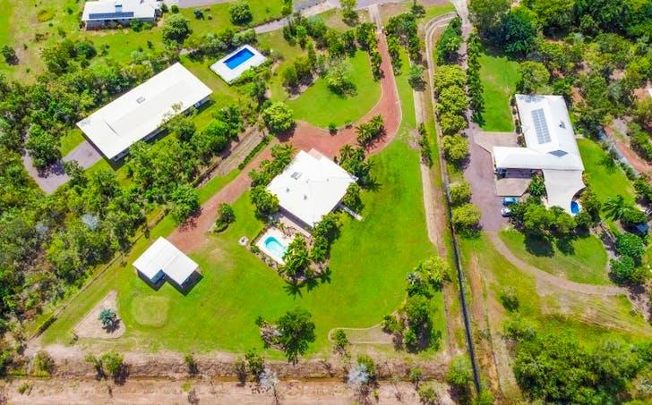 18 Packsaddle Road, Marlow Lagoon, NT, 0830 - Image 1