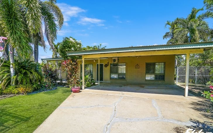 4 Triller Court, Bakewell, NT, 0832 - Image 1