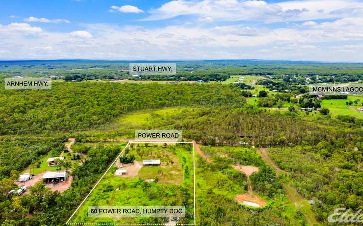 60 Power Road, Humpty Doo, NT, 0836 - Image 1
