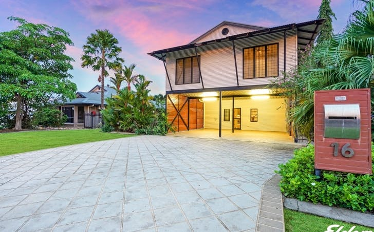 16 Savage Close, Farrar, NT, 0830 - Image 1