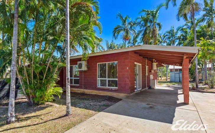 2/41 Baldwin Drive, Woodroffe, NT, 0830 - Image 1