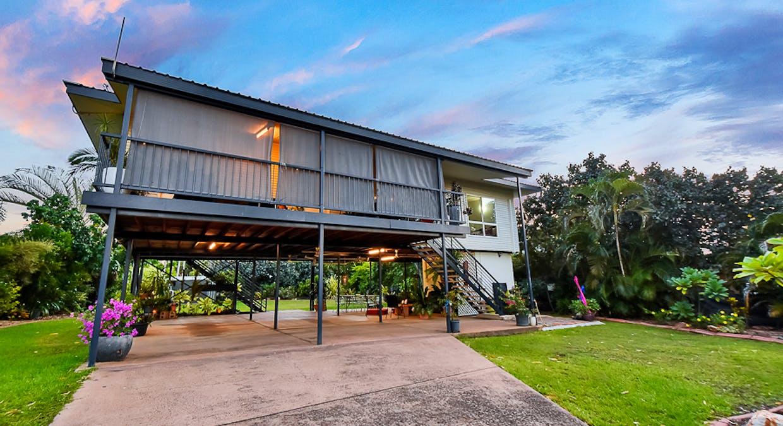 32 Moulden Terrace, Moulden, NT, 0830 - Image 1