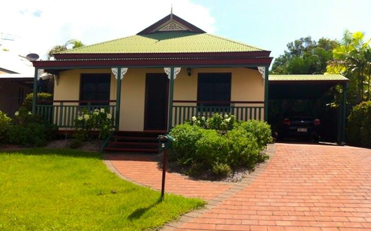 5 Fitzroy Court, Gunn, NT, 0832 - Image 1