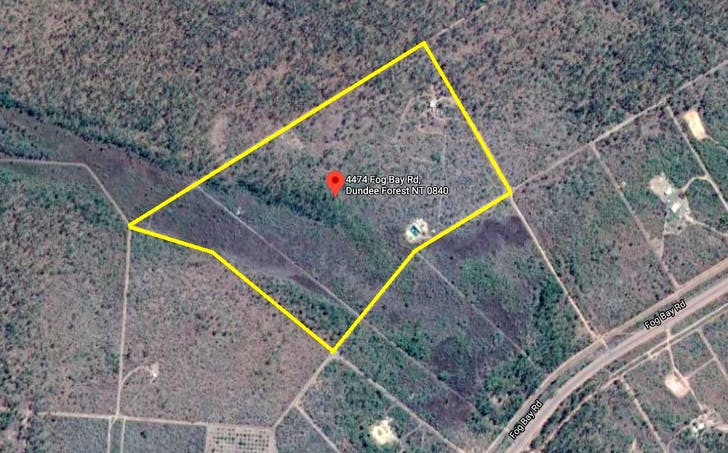 4474, Sect 3674 Fog Bay Road, Dundee Forest, NT, 0840 - Image 1