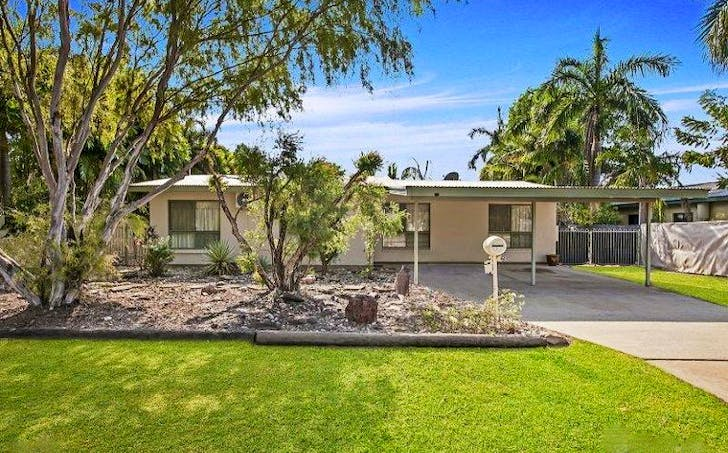 14 Bristow Court, Bakewell, NT, 0832 - Image 1