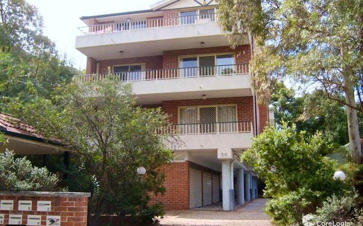 2/ 20 Lennox Street, Parramatta, NSW, 2150 - Image 1