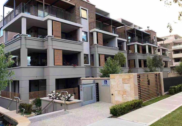 G13/5 Chapman Ave, Beecroft, NSW, 2119
