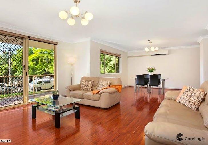 7/2 Bailey Street, Westmead, NSW, 2145