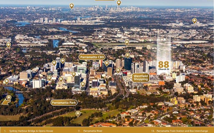316/88 Church St, Parramatta, NSW, 2150 - Image 1