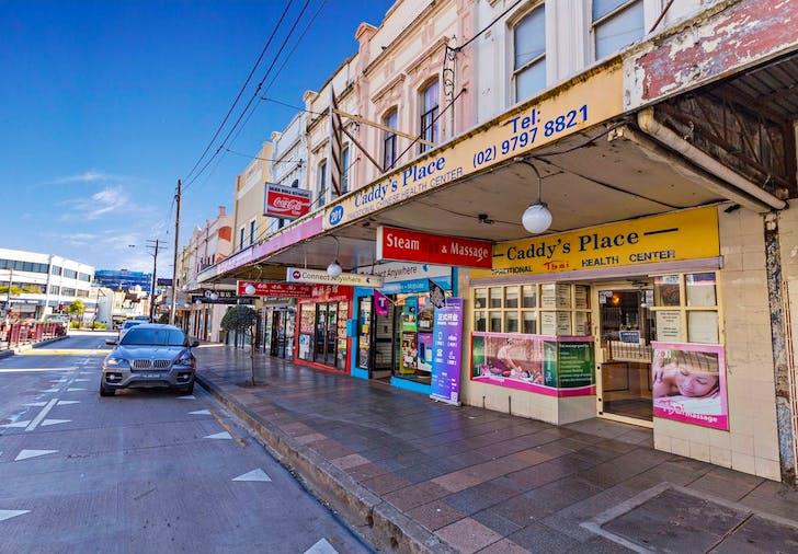 201 Liverpool Road, Ashfield, NSW, 2131