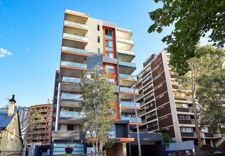 5/37 Campbell Street, Parramatta, NSW, 2150