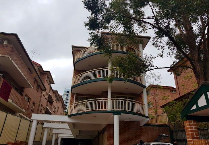 4/30 King Street, Parramatta, NSW, 2150