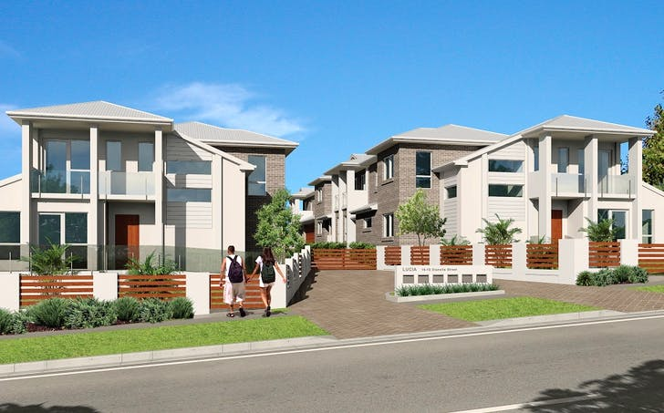 6/16-18 Dianella Street, Caringbah, NSW, 2229 - Image 1