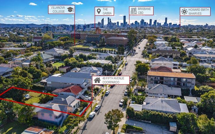 49 Fifth Avenue, Coorparoo, QLD, 4151 - Image 1