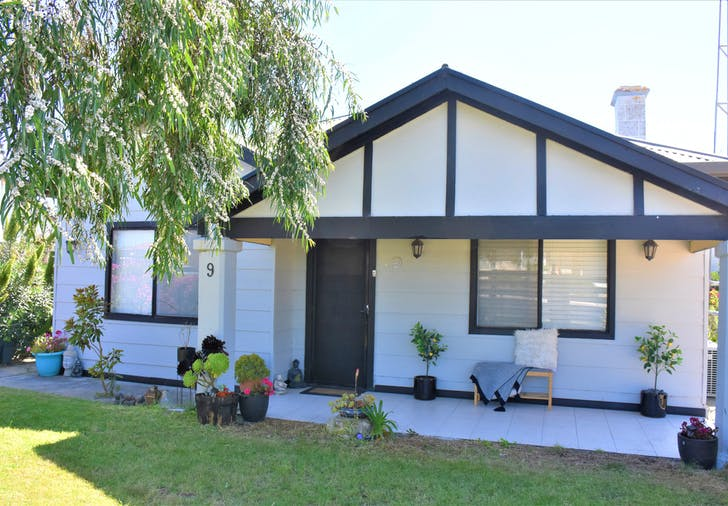 9 Holland Street, Kingston Se, SA, 5275