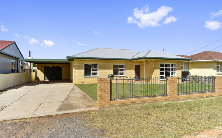 3 Rendelsham Road, Millicent, SA, 5280 - Image 1