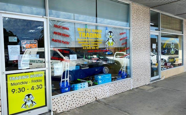 Shop 2 and 3 Kentish Place, Millicent, SA, 5280 - Image 1