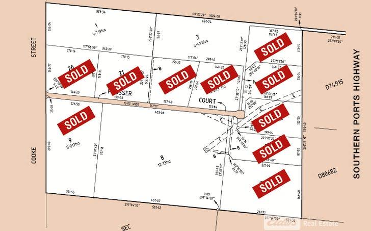 Lot 23 Prosser Court, Robe, SA, 5276 - Image 1