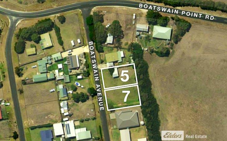 5-7 Boatswain Avenue, Robe, SA, 5276 - Image 1