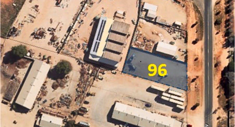 96 Trenerry Avenue, Loxton, SA, 5333 - Floorplan 1