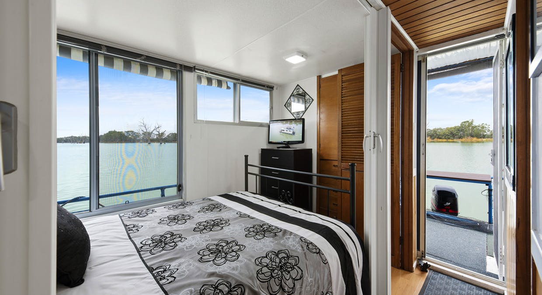 18 Ral Ral Moorings - Eclipse Houseboat, Renmark, SA, 5341 - Image 8