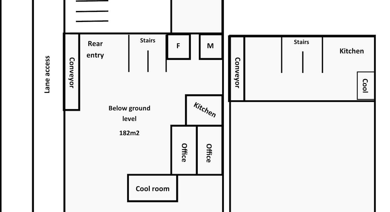 26 East Terrace, Loxton, SA, 5333 - Floorplan 1
