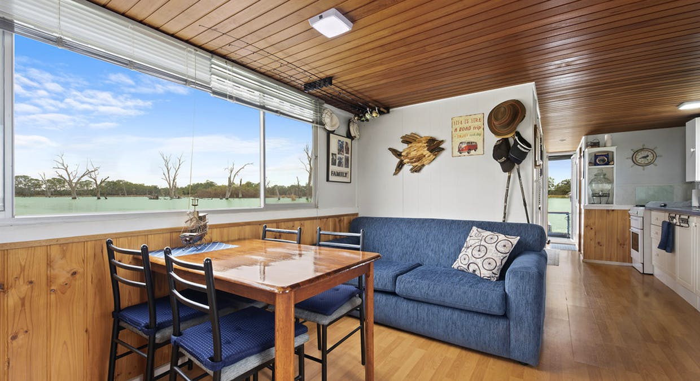 18 Ral Ral Moorings - Eclipse Houseboat, Renmark, SA, 5341 - Image 5
