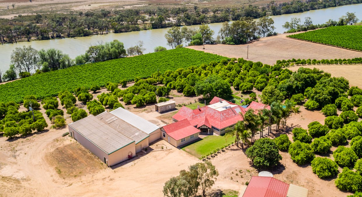 1851 Kingston Road - New Residence, Loxton, SA, 5333 - Image 2
