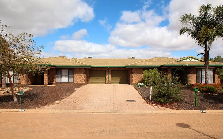 8A and 8B Cocos Place, Renmark, SA, 5341 - Image 1