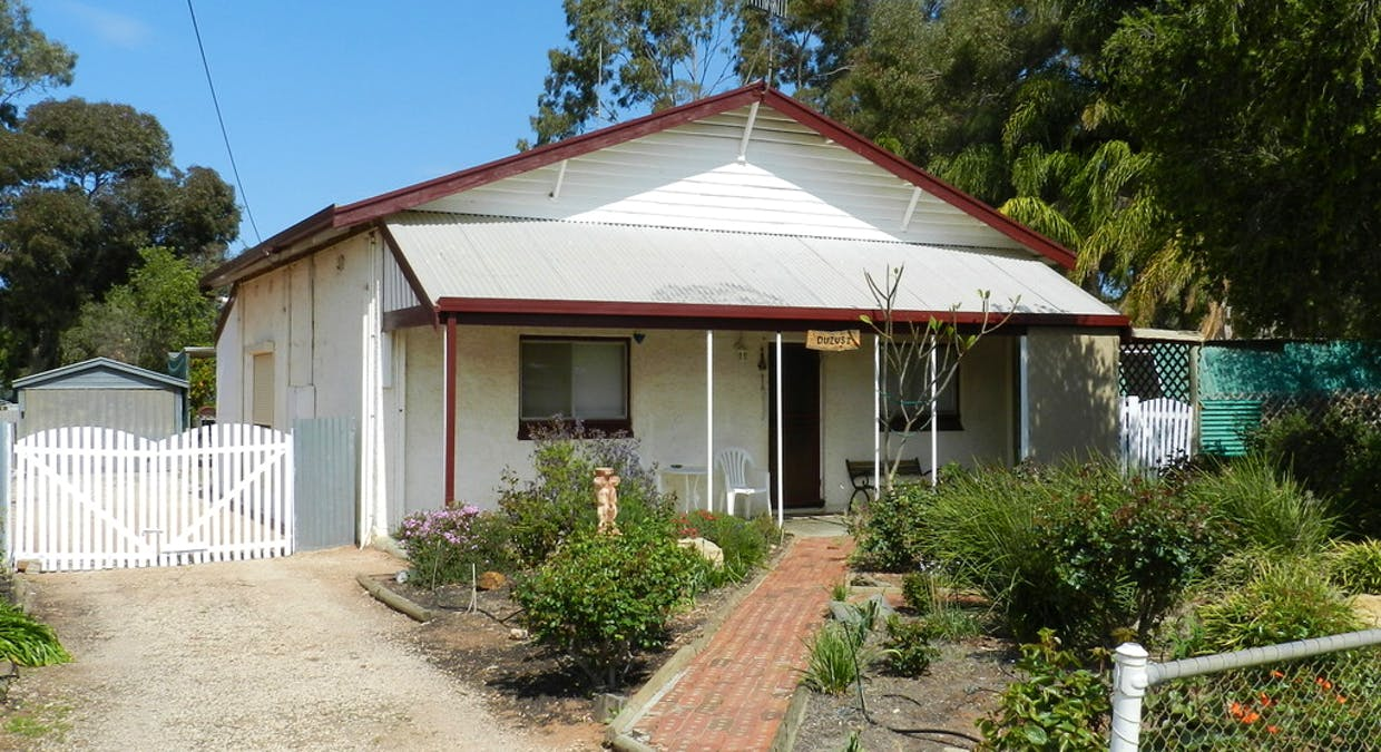 857 Hunt Road, Loveday, SA, 5345 - Image 1