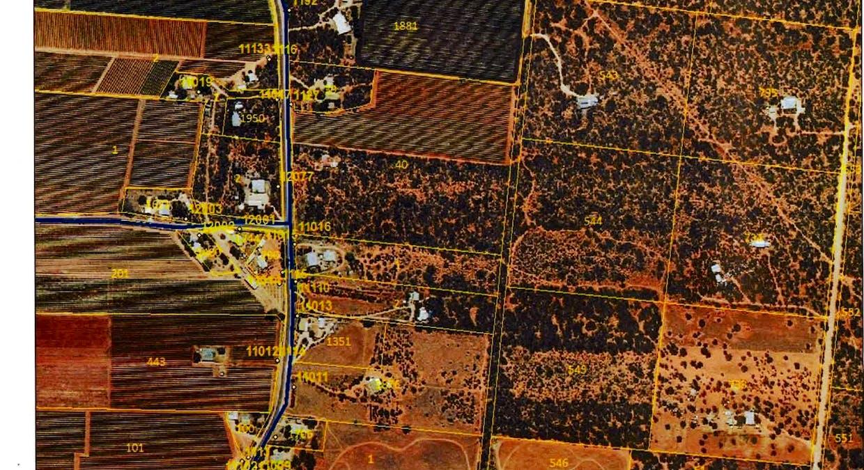 Section 544 O'callaghan Road, Monash, SA, 5342 - Image 3