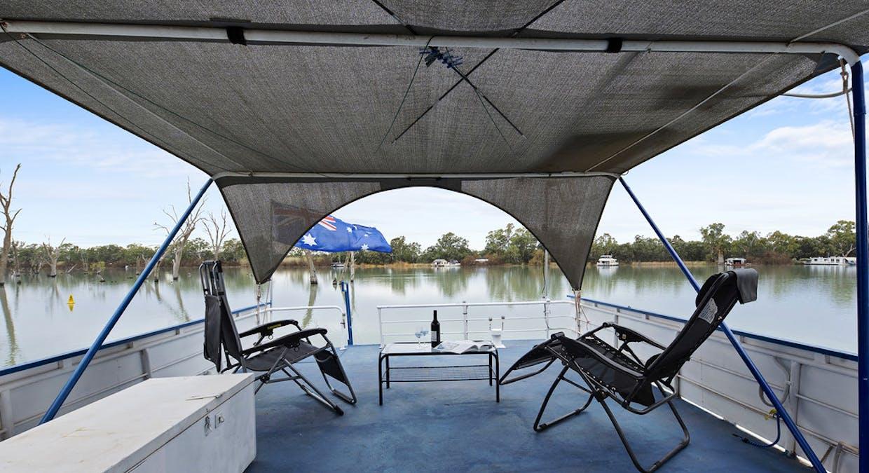 18 Ral Ral Moorings - Eclipse Houseboat, Renmark, SA, 5341 - Image 11