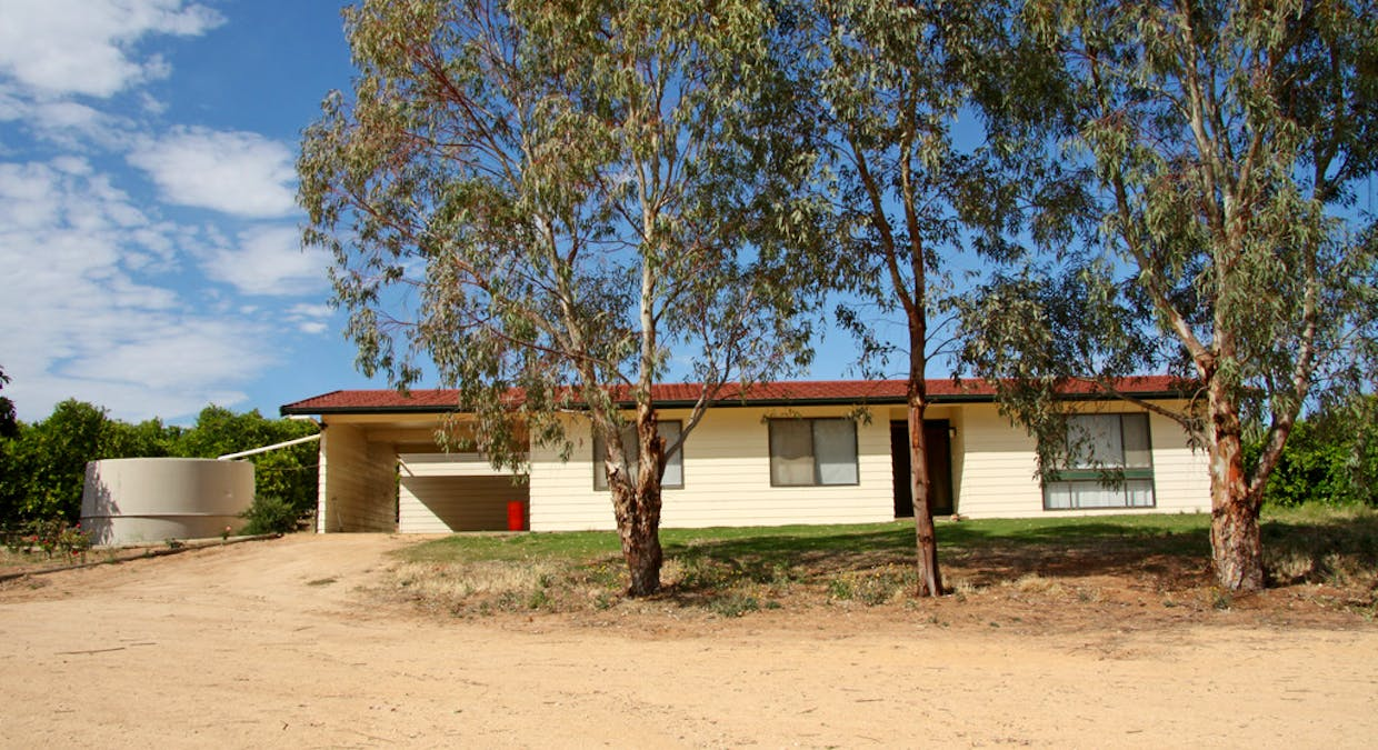 1851 Kingston Road - New Residence, Loxton, SA, 5333 - Image 23